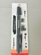 Manfrotto Compact Xtreme 2in1 MultiPole MPCOMPACT-BK