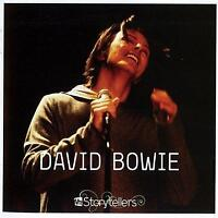 David Bowie - Vh1 Storytellers (NEW CD & DVD)