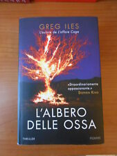 romanzo L'ALBERO DELLE OSSA-GREG ILES-1° ED.PIEMME 2016-sc.20