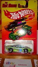Hot Wheels The Hot Ones Pontiac Banshee (9975)