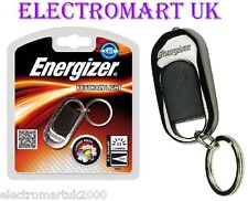 ENERGIZER LED KEYCHAIN KEYRING TORCH LIGHT