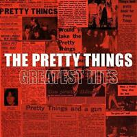 The Pretty Things - Greatest Hits (NEW 2 VINYL LP)