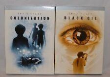 The X-Files Mythology- Black Oil & Colonization- DVD