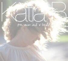 Kátia B - Pra Mim Voce E Lindo [New CD] Brazil - Import