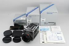 RARE ALL in BOX MINT Hasselblad 503CW with CFE 80mm f2.8 from japan #797