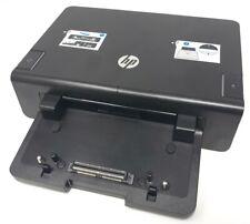 HP 2012 Advanced Docking Station 120W - A7E36AA#ABA - HSTNN-I10X - NO ADAPTER