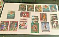 2019-20 Optic Basketball Giannis Antetokounmpo & Team Lot X 21