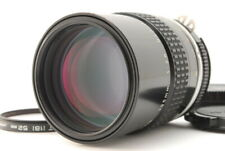 """""""Exc+++++"""" Nikon Ai Nikkor 135mm F/2.8 Telephoto MF Lens From Japan D186"""