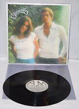 "12"" LP - Carpenters - Horizon - A&M Records AMLK 64530 - 1975"