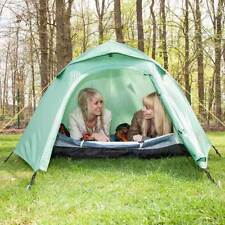 Dome Single Skin Camping Tents 1 Sleeping Areas