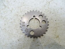 08-15 Can-Am DS450 DS 450 ATV Cam Shaft Gear Camshaft Timing Gear