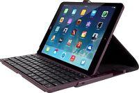 Targus Versavu Bluetooth Wireless Keyboard Case for Apple iPad Air  THZ19201US