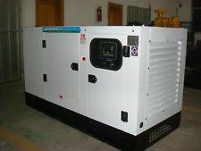 Perkins diesel 30kw new generator original tier 4 Silent