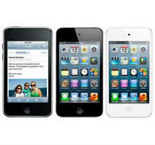 Apple iPod Touch 1st, 2nd, 3rd, 4th,5th Generation 8 /16/ 32/ 64GB Black White