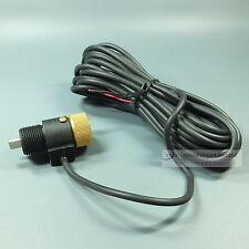 VDO Hall donantes Tachometer velocidad donantes Hall sensor 4,5 - 28 voltios