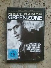 GREEN ZONE   * mit MATT DAMON *     EIN  ABSOLUT SPANNENDER  TOP THRILLER 👍👍👍