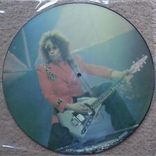 Marc Bolan - Sing Me A Song limited edition fan club 12 inch vinyl picture disc