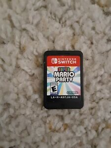 Super Mario Party - Nintendo Switch Cartridge Only