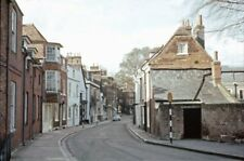 PHOTO  HAMPSHIRE  WINCHESTER MINSTER STREET SOUTH 1963