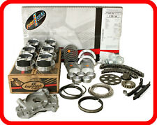 ENGINE REBUILD OVERHAUL KIT 02-04 Ford 4.0L V6 RANGER EXPLORER (w/ Bal. Shaft)