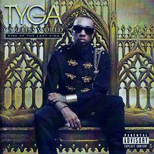 TYGA : CARELESS WORLD / CD - TOP-ZUSTAND