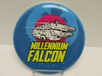 New Discraft Millennium Falcon SuperColor Buzzz Mid Range 177+