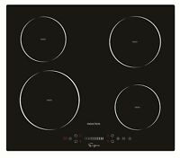 """Empava 24"""" Electric Stove Induction Cooktop with 4 Booster Burners"""