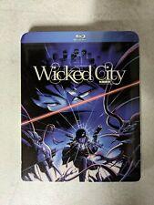 Wicked City - Blu-ray Anime
