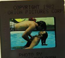 BREATHLESS CAST Richard Gere Valérie Kaprisky Art Merano John P. Ryan  SLIDE 2