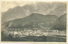 CLAUT IN VAL SETTIMANA - VEDUTA GENERALE (PORDENONE) 1925