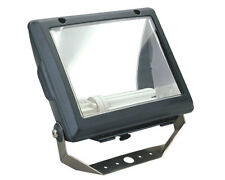 42W SMART FLOOD SECURITY LIGHT C/W PHOTOCELL IP65