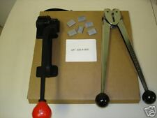 """STEEL STRAPPING KIT-BRAND NEW 3/4"""" KIT"""