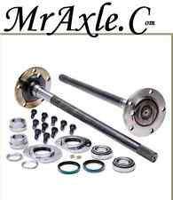 Mr Axle.com Rear End Differential Parts Bearing Seals Posi Traction VIP Domain