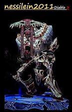 Diablo3 RoS Ps4 - Hexendoktor - Höllenzahnharnisch - Primal/Archaisch - UNMODDED