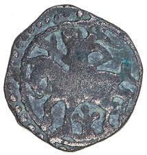 Islamic Ghorids of Ghazna Mu'izz 1173-1203 AE Jital Zeno-266775 ex Jim Farr