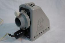 Dux-Episcop 49 Epidiaskop Projektor Auflichtprojektor