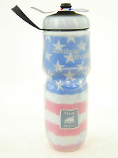 Polar Bottle Big42 Insulated Water Bottle 42oz Stars and Stripes USA FLAG