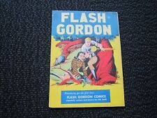 Four Color #173 - 1947 VF-, Flash Gordon