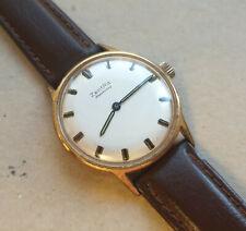 ZentRa Schwebering German Made Hand Winding Watch - cal. PUW 360