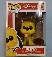 PLUTO FUNKO POP Disney Treasures Festival of Friends Exclusive BRAND NEW
