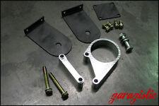 BMW E30 secondary diff mount (dual mount conversion) m60 ls1 m20 325 m3 v8 swap
