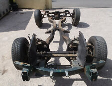 Triumph Spitfire 1500,Rolling chassis,Special,Kit car,restoration,good tyres
