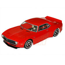 COLT 1968 CAMARO 200mm Clear Body Set For 1:10 RC Cars Touring Drift #M2340
