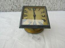 mouvement d  horloge  pendule