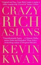 Crazy Rich Asians by Kevin Kwan 9781782393849 (Paperback, 2014)