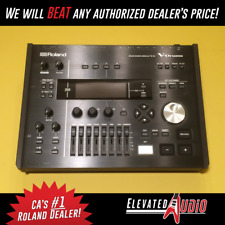 Roland TD-50 Electronic V-Drum Module - Used, MINT Condition! Guaranteed 100%!