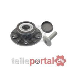 Eje del cojinete de la rueda Kit con anillo Sensor ABS AUDI A3 8p VW GOLF 5