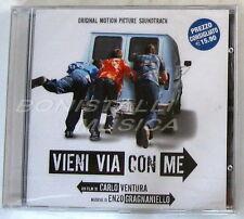 VIENI VIA CON ME - Colonna Sonora - CD Sigillato