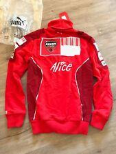 Nicky Hayden Casey Stoner 2009 Ducati Motogp Team Issue Sweat Shirt (New & Rare)