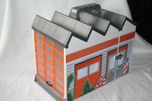 Playmobil Bauhof 4043